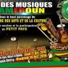 Cameroun - Culture : La 3e édition du Festival des musiques camerounaises s'ouvre le 27 octobre 2016 à Douala