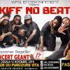 Premier concert du groupe KIFF NO BEAT au Cameroun le 12 novembre