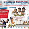 FESTIVAL FOMARIC 2018