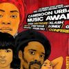 Cameroon Urban Music Awards 2018
