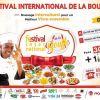 Festival international de la Bouffe à Douala – Bonanjo Du 05 juillet 2018 au 08 juillet 2018