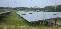 Cameroun - Aviation civile: une mission de l'OACI inspecte la centrale solaire de l'aéroport de Douala